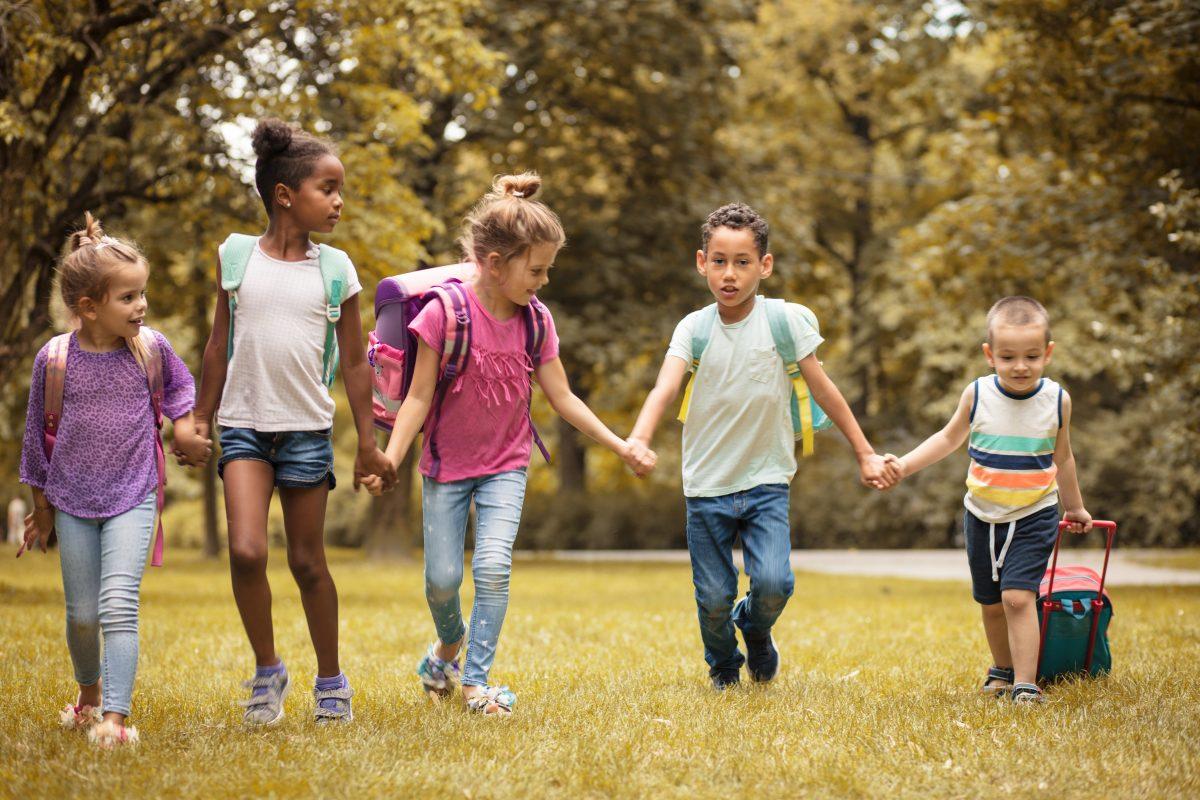 Active School Travel. Move more, move better.