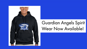 Spirit Wear Now Available